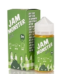JAM MONSTER - APPLE JAM (100ML)