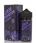 JAM MONSTER - BLACKBERRY JAM (100ML)