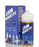 JAM MONSTER - BLUEBERRY JAM (100ML)