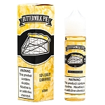 PRIMITIVE - BUTTERMILK PIE (60ML)