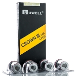 UWELL - CROWN V3 COILS (4-PACK)