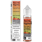 PACHAMAMA - FUJI APPLE, STRAWBERRY, NECTARINE (60ML)
