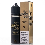 MET4 - GOLDEN TICKET (60ML)
