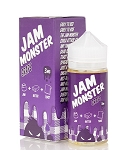 JAM MONSTER - GRAPE JAM (100ML)