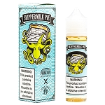 PRIMITIVE - SKIPPERMILK PIE (60ML)