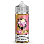 SORBET POP - STRAWLEMON (100ML)