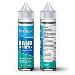 BOOSTED - HAND SANITIZER
