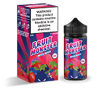 FRUIT MONSTER - MIXED BERRY (100ML)