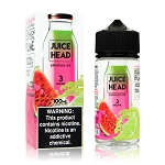 JUICE HEAD - WATERMELON LIME (100ML)