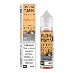 PACHAMAMA - PEACH, PAPAYA, COCONUT CREAM (60ML)