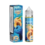 BLAZZ! - PEACH (60ML)