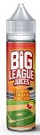 BIG LEAGUE - RASPBERRY LEMONADE BUBBLEGUM (60ML)