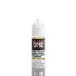 THE ONE SALTS - APPLE (30ML)