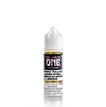 THE ONE SALTS - STRAWBERRY (30ML)
