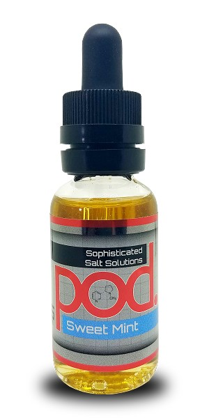 POD. - SWEET MINT (30ML)
