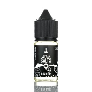 ELYSIAN NIC SALT - GAMBLER (30ML)