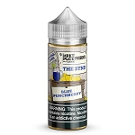 THE STND - BLUE PUNCHBERRY (100ML)