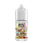 MRKT PLCE SALT ICE - FUJI PEAR MANGOBERRY ICE (30ML)