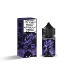 JAM MONSTER SALT - BLACKBERRY JAM (30ML)