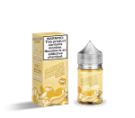 CUSTARD MONSTER SALTS - VANILLA (30ML)