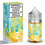 FROZEN FRUIT MONSTER SALT - BANANA ICE (30ML)