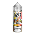 MRKT PLCE ICED - FUJI PEAR MANGOBERRY ICED (100ML)