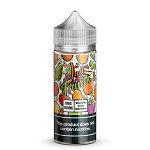 JUST FRUITS - GRAPEFRUIT ORANGE SUGARBERRY (100ML)