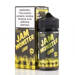 JAM MONSTER - LEMON JAM (100ML)