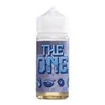 THE ONE - BLUEBERRY (100ML)