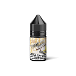 BOOSTED SALT - VANILLA SHAKE (30ML)