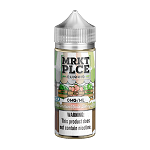 MRKT PLCE ICED - WATERMELON HULA BERRY LIME ICED (100ML)