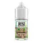 MRKT PLCE SALT - WATERMELON HULA BERRY LIME (30ML)